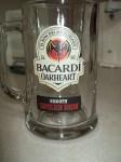 Bacardi Oakheart Stein