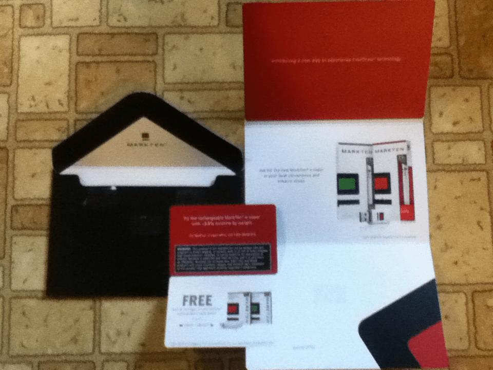 photo regarding Mark Ten Printable Coupons called Markten absolutely free coupon - Nyc resort bargains could 2018