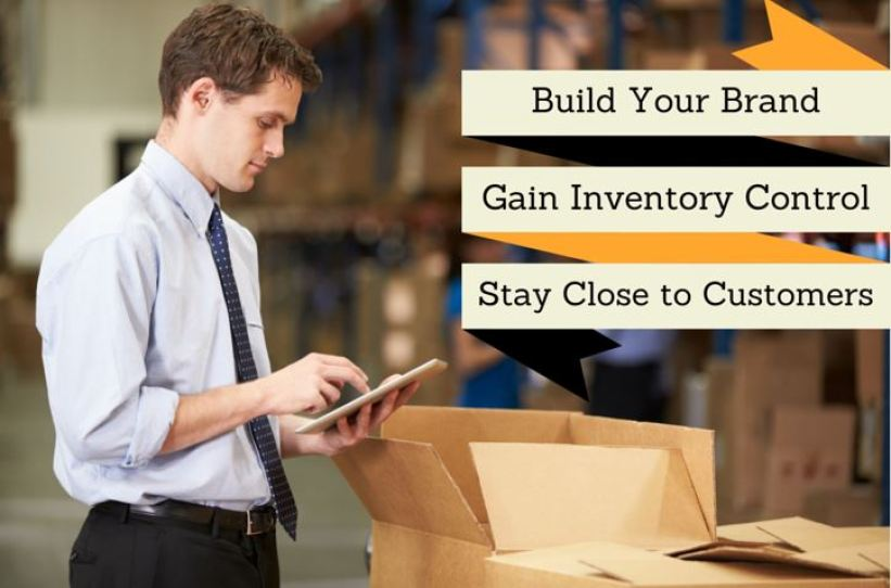 Using Amazon to Manage Inventory - Reasons to Look Elsewhere