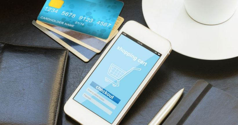 how to take on holiday retail - mobile shopping