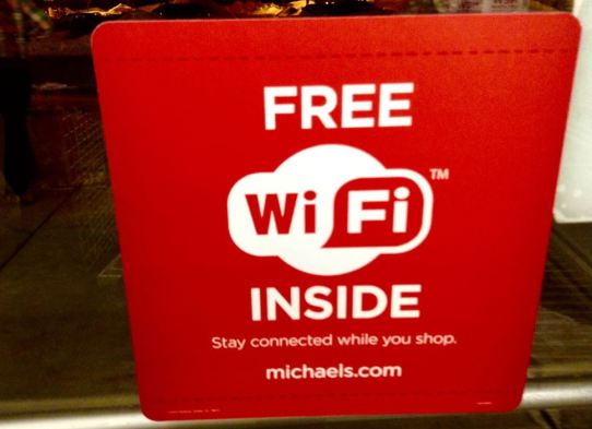 4 Free Marketing Incentives Every SMB Should be Using -free wifi