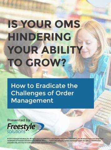 is your oms hindering your ability to grow