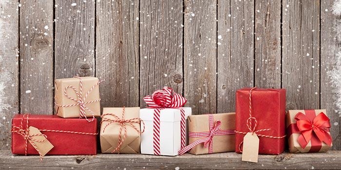retail holiday season