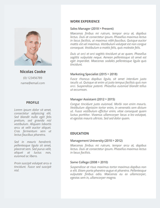 A special thanks to resumekraft. Resume Templates For 2021 Free Download Freesumes