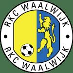 Lencana Tim RKC Waalwijk