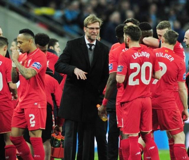 Liverpool Vs Borussia Dortmund Betting Tips And Predictions