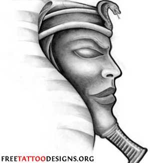 Egyptian Art Tattoos Ankh Phoenix Eye Of Horus Tattoo