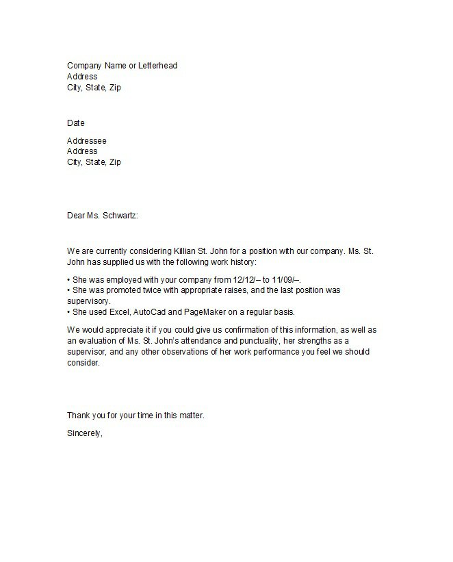 letter of proof employment uk employment letters letter sample - Verification Of Employment Letter Sample