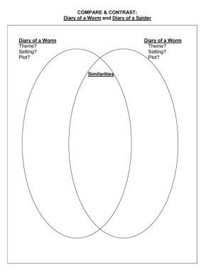 41 Free Venn Diagram Templates (Word, PDF)  Free Template