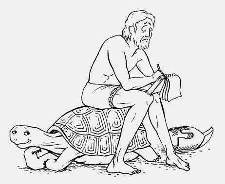 Tortoise and Achilles