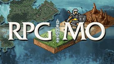 RPG MO - Um MMORPG gratuito nostálgico que lembra o RPG da velha escola