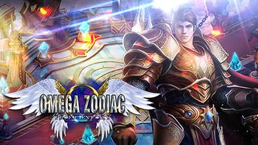 Omega Zodiac - Um MMO de ação gratuito baseado em mitologia grega e nórdica, desenvolvido e publicado pela Proficient City e Game Hollywood.