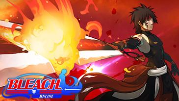 Bleach Online - Um MMORPG baseado no navegador 2D gratuito para jogar, baseado no Bleach, a popular série de mangá e anime.