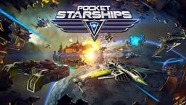 Pocket Starships - Um MMO de combate espacial multiplataforma gratuito dos jogos SPYR.