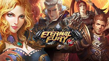 Eternal Fury - Um ARPG gratuito da R2 Games!