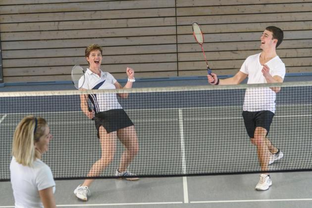 freetomove badminton