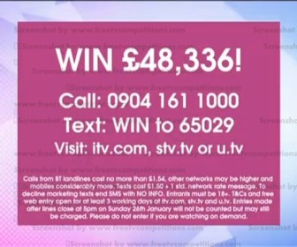 loose-women-competition-prize-draw-ends-31-1-14