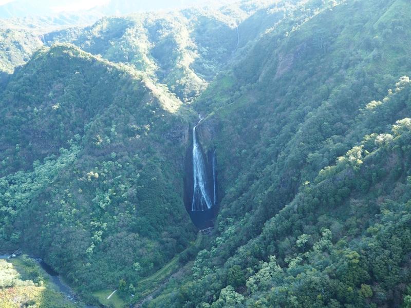 Jurassic Falls