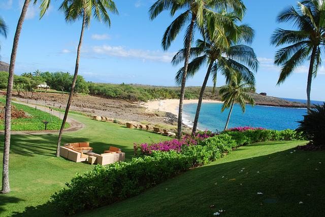 Lanai - Hawaiian Islands