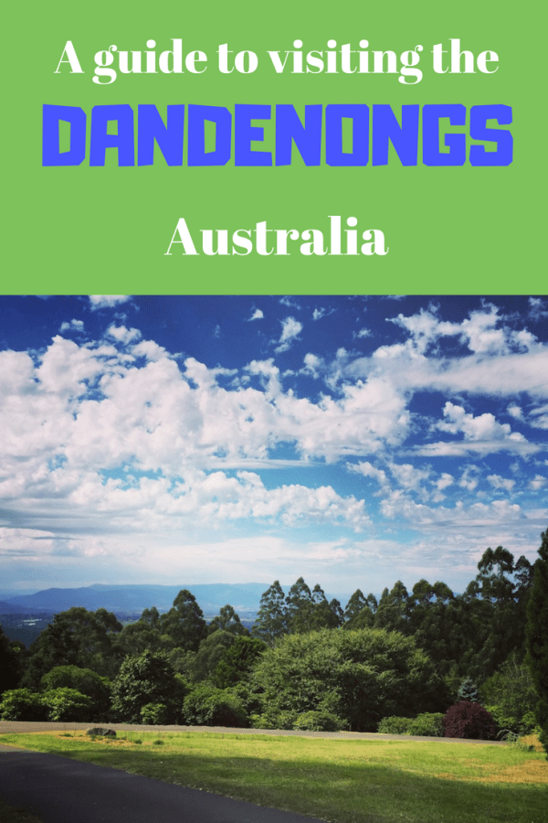A Guide to Visiting the Dandenong Ranges