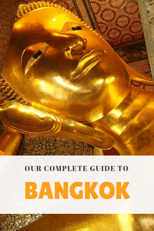 Our Complete City Guide to Bangkok, Thailand