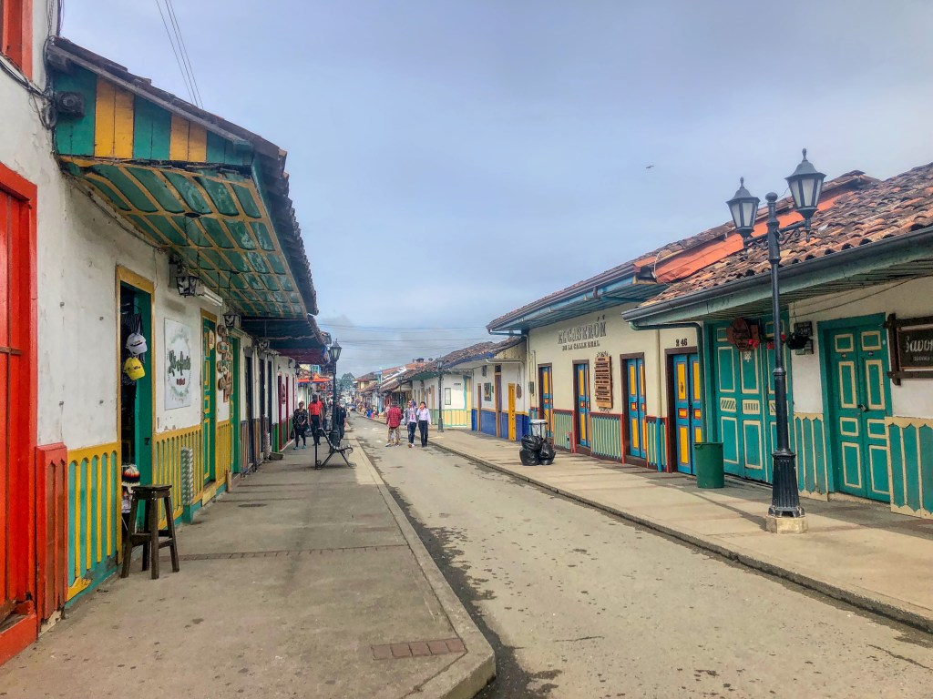 A Visit To Salento Our Favourite Town In Colombia Free Two Roam