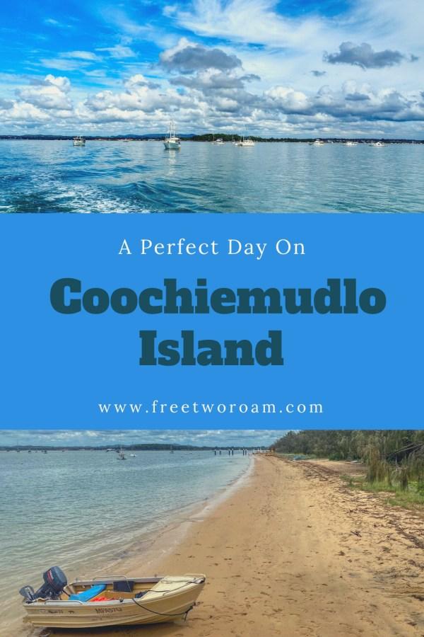 A Perfect Day on Coochiemudlo Island