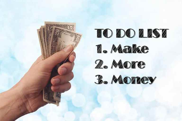 to-do-list-make-more-money