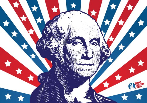 George Washington Vector Art & Graphics | freevector.com