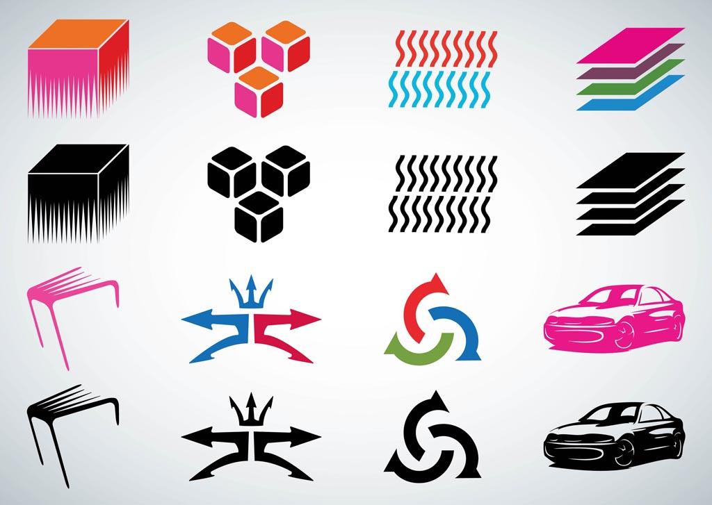 Download Free Logos Vector Art Graphics freevectorcom
