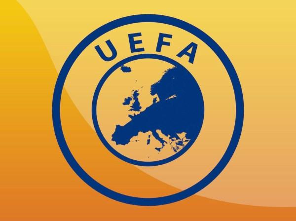 Uefa Logo Vector Art & Graphics | freevector.com