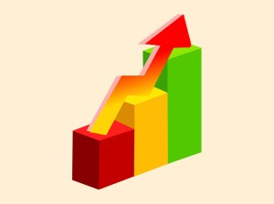 Growth Diagram Vector Art & Graphics | freevector