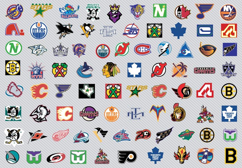 Nhl Hockey Logos Vector Art Graphics Freevector Com