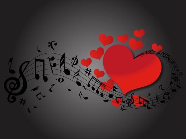 Love Music Vector Art & Graphics | freevector.com