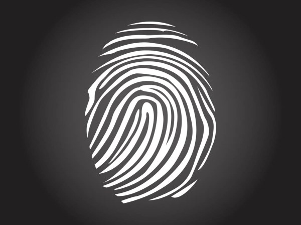 Fingerprint Vector Art & Graphics | freevector.com