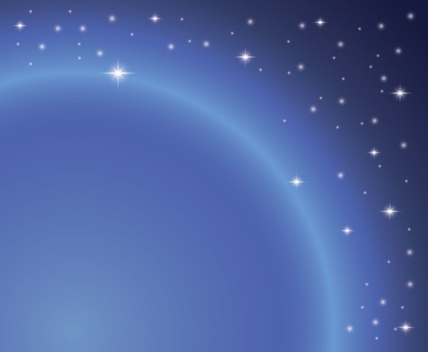 Blue Star Background Vector Art & Graphics | freevector.com
