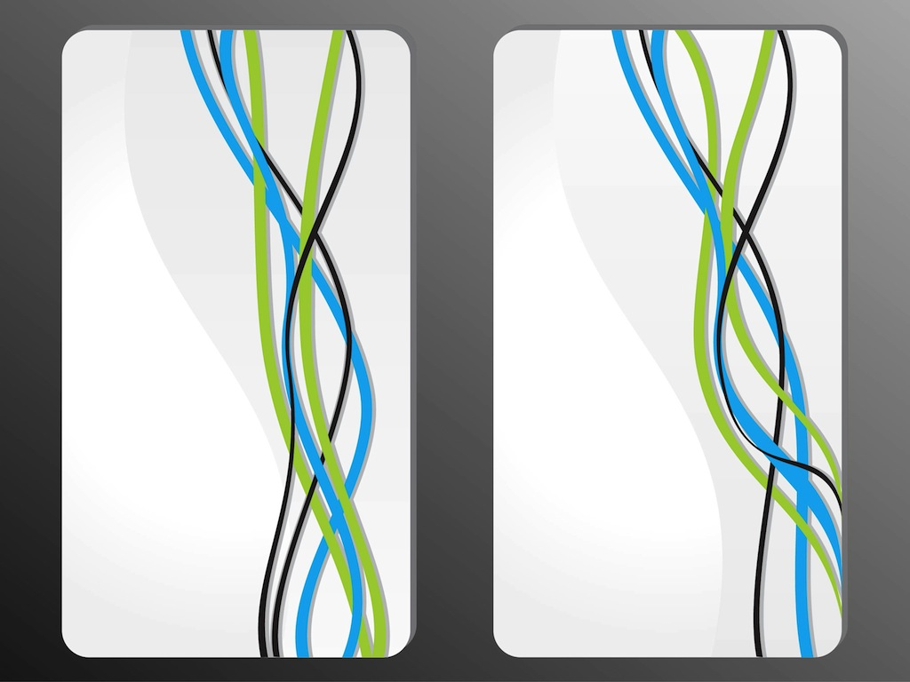 Abstract Line Designs Vector Art Amp Graphics