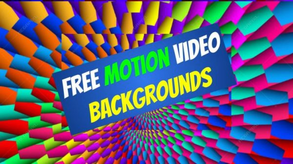Free Motion Video Backgrounds Top Sites Download in HD