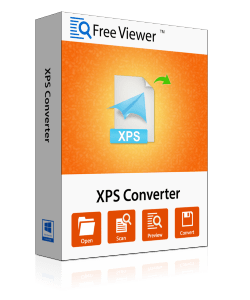 XPS Converter Software – Export XPS, OXPS File Into PDF Format