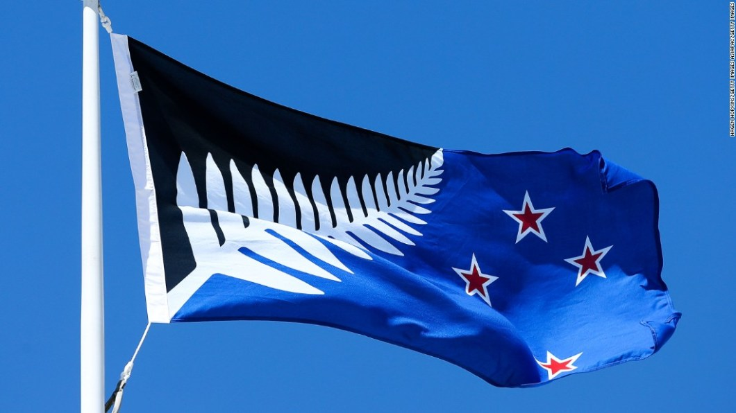 New Zealand Flag Wallpaper Bestpicture1org