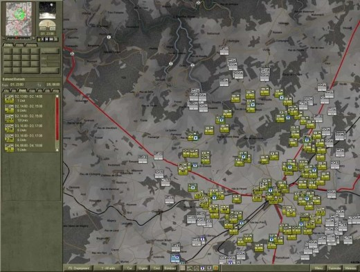 Command Ops Screenshot