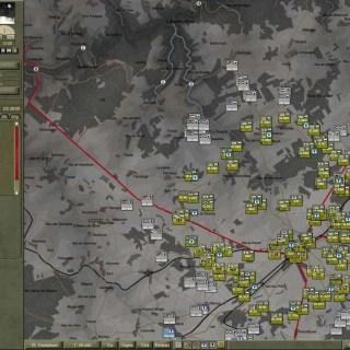 Command Ops Screenshot