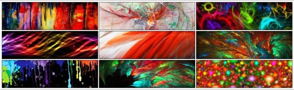 artistic-abstract-header-pack-2-samples