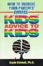 Book: How to Survive Your Parents' Divorce