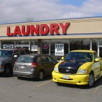 The Laundromat Lava-Matic Laundry, Northlake IL