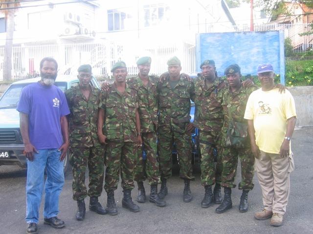 Bodyguard Services Trinidad And Tobago