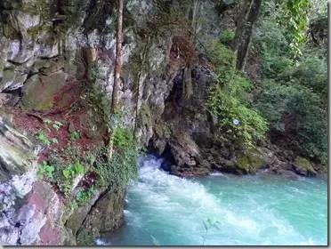 Lanquin Guatemala Caves