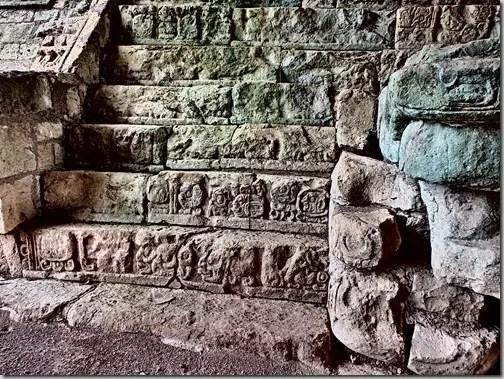 Copan Ruin Ruinas Honduras 19