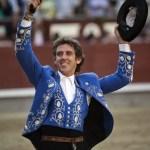 Pablo Hermoso de Mendoza – Bullfighting in Manizales, Colombia