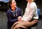 Tamra Hayden as Dorothy Freeman and Erin Fish as  Rachel Carson